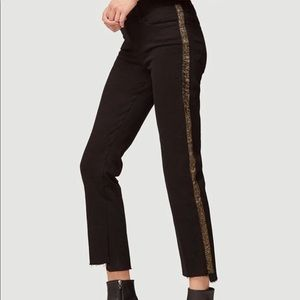 Frame Le High Straight Stagger-Hem Jeans SZ 26